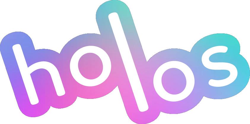 The Holos Blog